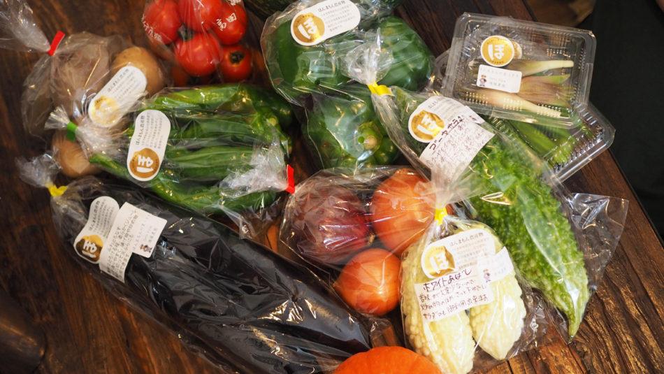 ママも注目♡美味しい野菜を買うならここ!信頼できる安心・美味しい野菜がリーズナブルに買える青果店