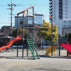 大分公園レポ③|金池南ニコニコ公園