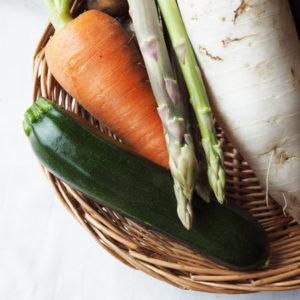 知る人ぞ知る大分の野菜。安心・安全・美味しい「むかし野菜」ってなに?