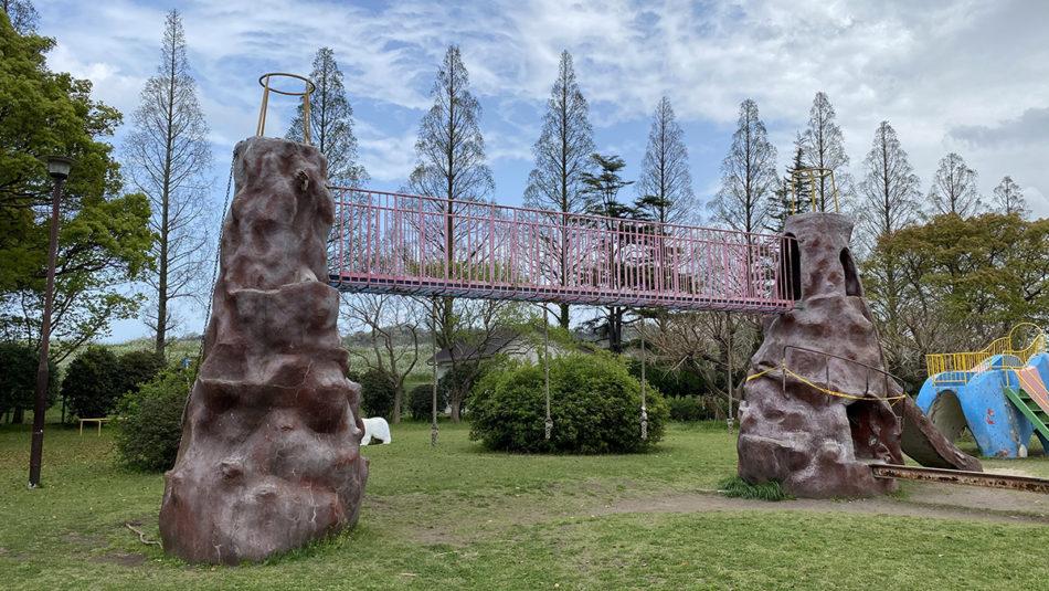 大分公園レポ⑥|鶴崎公園